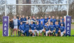 K1D11400 Amstelveen ARC2 v Rams RFC (KevinScott.Org) Tags: kevinscottorg kevinscott rugby rc rfc amstelveenarc ramsrfc apeldoorn 2019