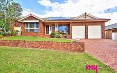 10 Edward Howe Place, Narellan Vale NSW