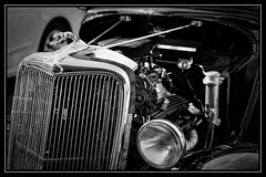 Week 6 - Ford (J McCallister) Tags: ford hotrod car automobile classic