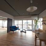 遊休資産となった社宅の再生転貸事業の写真