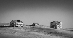 Silent Witness (Kevin Rheese) Tags: africa ghosttown abandoned haunted derelict namibia kolmanskop buildings sand desert house decay karasregion na
