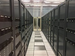Perspectives on data storage.