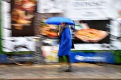 A Rainy Day - Copenhagen (FaceMePLS) Tags: kopenhagen copenhagen denmark scandinavië facemepls nikond5500 straatfotografie streetphotography regen nat parapluie umbrella vrouw woman denemarken