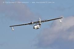6807 Catalina (photozone72) Tags: duxford iwmduxford catalina consolidatedcatalina misspickup aviation aircraft airshows airshow canon canon7dmk2 canon100400f4556lii 7dmk2