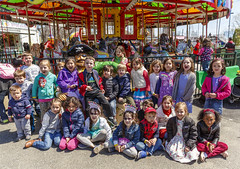 _F5C7584-Edit (Shane Woodall) Tags: 2015 2470mm adventurers amusementpark april birthday birthdayparty brooklyn canon5dmarkiii ella lily newyork shanewoodallphotography twins