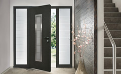 Front doors coating & finishing options (thedoorsdepot) Tags: doors door materials coating entry entrance nj manhattan interior exterior usa design ideas home improvement security protection safety
