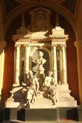 IMG_8447 (Pfluegl) Tags: wien vienna zentralfriedhof graveyard europe eu europa österreich austria chpfluegl chpflügl christian pflügl pfluegl spring frühling simmering