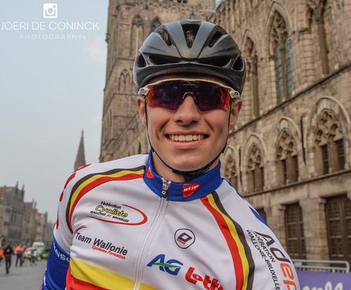 Gent - Wevelgem juniors - u23 (28)