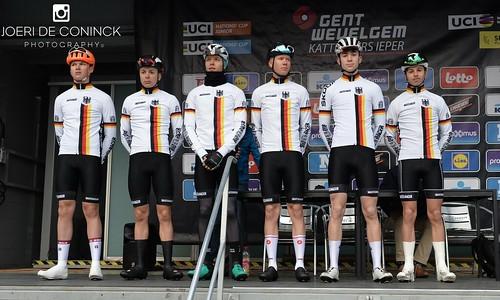 Gent - Wevelgem juniors - u23 (14)