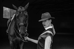 Horses&People (kapitanovaph) Tags: horse horses dressage equestrian equine pferd pferde riding