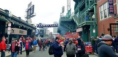 Boston Red Sox Opening Day 2019 (bpephin) Tags: boston redsox mlb baseball worldseries 2018 2019 opener