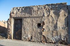 Abandoned house in Casas de Madrona (dorieo21) Tags: ayora