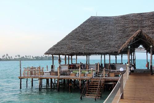 Reef & Beach Resort Jetti