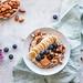 Breakfast Fruit Oatmeal