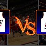 Chicago Bulls-Miami Heat Jan 19 2019 thumbnail