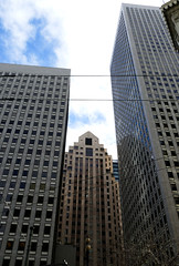 2019 san francisco women's march 3.0; walking from bart to march, architecture  1-19* (nolehace) Tags: 2019 womens march 30 119 winter nolehace fz1000 sanfranciso downtown architecture sky market street marketstreet