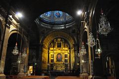 Santuari de Lluc - Mallorca (seahawkgfx) Tags: santuari de lluc mallorca altar church