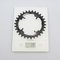 One Up Switch chainring Sram DM (MAT7Nueve) Tags: chainring plato dentado oneupcomponentscom oneupcomponents switch boost mtb enduro bike bicicleta bicicletamontaña sram