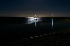 Clifton Springs Night Fishing-11 (Quick Shot Photos) Tags: bellarine canon cliftonsprings jetty oldpier sunset victoria australia au