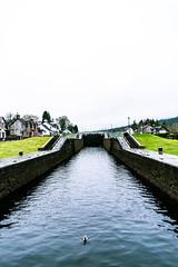 Inverness (Prashanth S) Tags: landscape history river water riverfront lakefront lakeshore lake lakes rivers uk scotland ness inverness loch scot highland scottish scotia