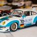 Giesse racing Porsche GT2 1998  DSC_0265