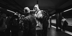 (thetzar) Tags: newyork xt2 blackandwhite nyc street