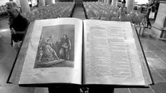 Psalm (Eddy Allart) Tags: bijbel biblia bible book kerk delfshaven boek image art church iglesia