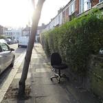 Green View Chair thumbnail