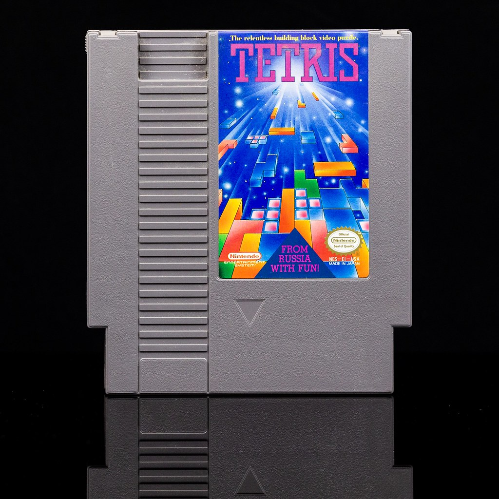 The World's newest photos of tetris - Flickr Hive Mind