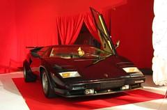 1987 Lamborghini Countach LP 5000 S Quattrovalvole (rvandermaar) Tags: 1987 lamborghini countach lp 5000 s quattrovalvole lamborghinicountach
