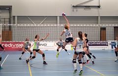 P1310213 (roel.ubels) Tags: liedrecht sport eurosped volleybal volleyball halve finale beker topsport 2019 de basis