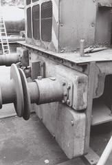 8 fowler buffer beam (Daveynorth) Tags: ropley fowler 040dm 22889 diesel mechanical