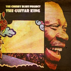 the guitar king (the cherry blues project) Tags: bbking thecherrybluesproject