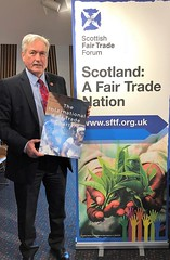 Supporting Fair Trade Charter