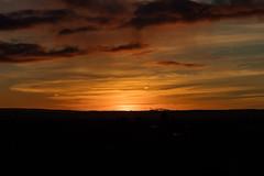 4th December 2018 Sensational Sunrise-7 (Philip Gillespie) Tags: edinburgh scotland 2018 december sunrise sun sky clouds orange red pink blue purple silhouette morning beautiful colour color canon 5dsr early cloudporn winter