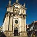 Igreja de S. Paulo (Capela Nova)