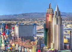New York New York from Above-Las Vegas Nevada 6063 (Emory Minnick) Tags: newyorknewyork lasvegas nevada casinohotel