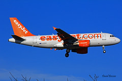 Airbus A319 ~ G-EZGG  Easy Jet (Aero.passion DBC-1) Tags: spotting cdg 2013 airport airlines airliner roissy aeropassion avion aircraft aviation plane dbc1 david biscove airbus a319 ~ gezgg easy jet