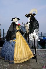 QUINTESSENZA VENEZIANA 2019 065 (aittouarsalain) Tags: venise venezia carnaval habit carnavale costume masque chapeau