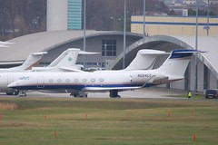 N00284CC ~ 2018-12-16 @ FAB (5) (www.EGBE.info) Tags: n284cc farnboroughairport eglf planespotting fab aircraftpix generalaviation aircraftpictures airplanephotos airplane airplanepictures cvtwings aviation davelenton 16122018 eelmoorbridge gulfstreamg550 gulfv colonyleasecollc