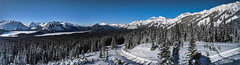kananaskis (Lensescape) Tags: kananaskis canada rockies mountains alberta canadianrockies crosscountryski lookout 2019