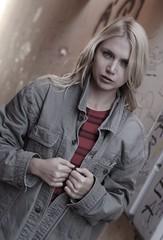 Eve ... FP7750M (attila.stefan) Tags: evelin eve stefan stefán attila aspherical autumn ősz fall 2018 pentax portrait portré girl győr gyor beauty k50