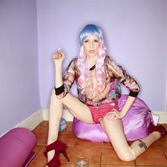 Carly (vk photography) Tags: erotism fakefashion nycphotographer handm