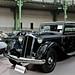 Lancia Artena Faux Cabriolet Farina 1933