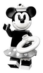 Vintage Minnie