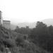 RO18 V2-2 Cetatea Râşnov. Râşnov, Braşov. (Voigtländer Bessa I, Ilford FP4+)
