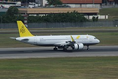 Royal Brunei (So Cal Metro) Tags: airline airliner airplane aircraft plane jet aviation airport singapore sin changi