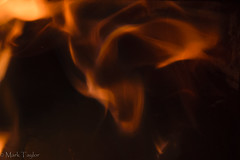 Mephisto (*Ranger*) Tags: nikond3300 fire flame impressions orange black fantasy abstract