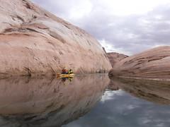 hidden-canyon-kayak-lake-powell-page-arizona-southwest-2047 (Lake Powell Hidden Canyon Kayak) Tags: kayaking arizona kayakinglakepowell lakepowellkayak paddling hiddencanyonkayak hiddencanyon slotcanyon southwest kayak lakepowell glencanyon page utah glencanyonnationalrecreationarea watersport guidedtour kayakingtour seakayakingtour seakayakinglakepowell arizonahiking arizonakayaking utahhiking utahkayaking recreationarea nationalmonument coloradoriver antelopecanyon labyrinthcanyon facecanyon