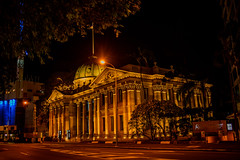 Brisbane Custom House (Thanathip Moolvong) Tags: brisbane queensland australia au